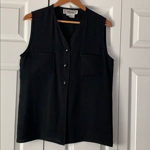 Vintage CARLISLE Shell/Vest